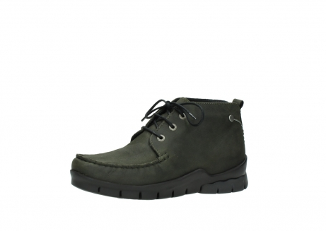 wolky lace up boots 01753 misty cw 11732 forestgreen oiled nubuck_23