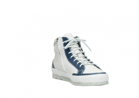 wolky lace up boots 01925 bromo 30128 offwhite blue leather_17