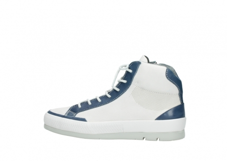 wolky lace up boots 01925 bromo 30128 offwhite blue leather_2