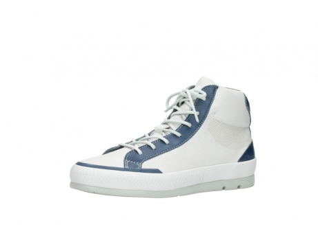 wolky lace up boots 01925 bromo 30128 offwhite blue leather_23
