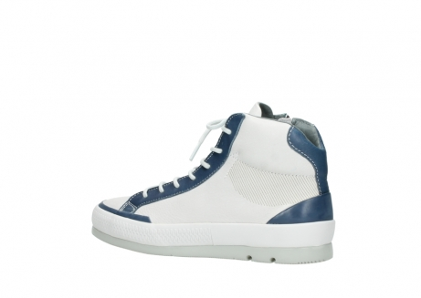 wolky lace up boots 01925 bromo 30128 offwhite blue leather_3