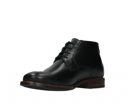 wolky boots 02181 montevideo 20000 schwarz leder_10