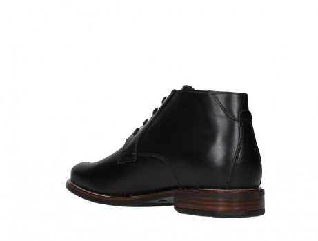 wolky boots 02181 montevideo 20000 schwarz leder_16