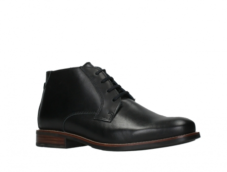 wolky boots 02181 montevideo 20000 schwarz leder_3
