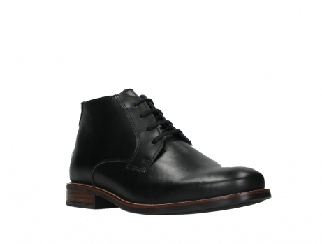 wolky boots 02181 montevideo 20000 schwarz leder_4