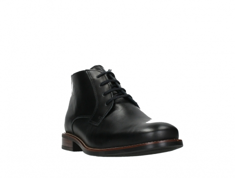 wolky boots 02181 montevideo 20000 schwarz leder_5