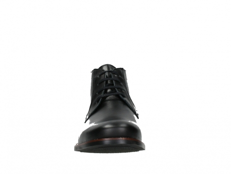wolky boots 02181 montevideo 20000 schwarz leder_7