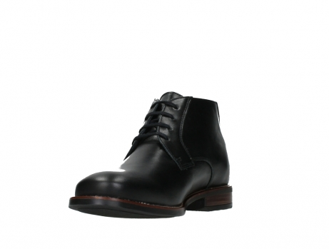 wolky boots 02181 montevideo 20000 schwarz leder_9