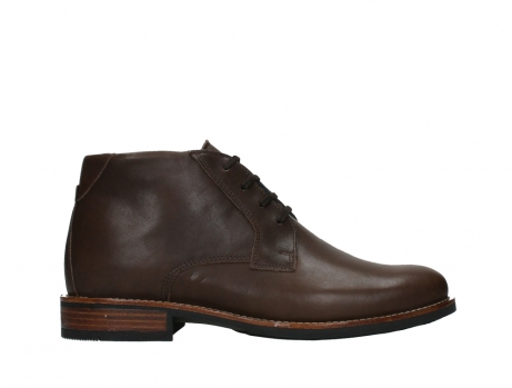 wolky bottines a lacets 02181 montevideo 20300 cuir marron_1