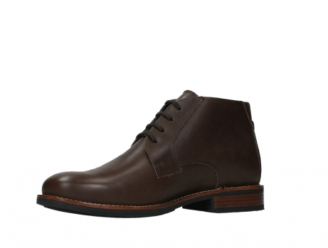 wolky bottines a lacets 02181 montevideo 20300 cuir marron_11