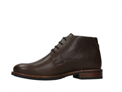 wolky bottines a lacets 02181 montevideo 20300 cuir marron_12