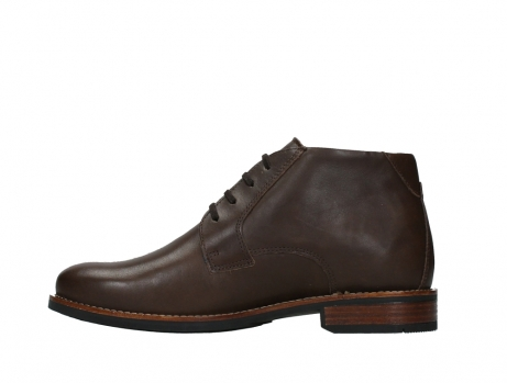 wolky bottines a lacets 02181 montevideo 20300 cuir marron_13