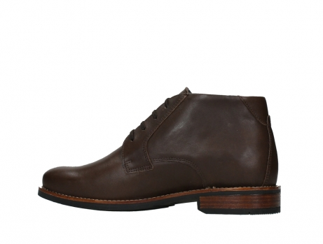 wolky bottines a lacets 02181 montevideo 20300 cuir marron_14