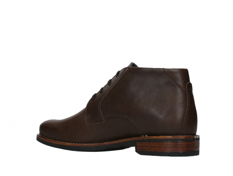 wolky bottines a lacets 02181 montevideo 20300 cuir marron_15