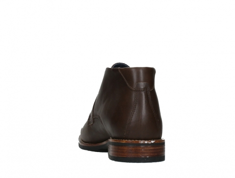 wolky bottines a lacets 02181 montevideo 20300 cuir marron_18