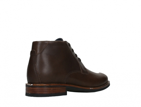 wolky bottines a lacets 02181 montevideo 20300 cuir marron_22