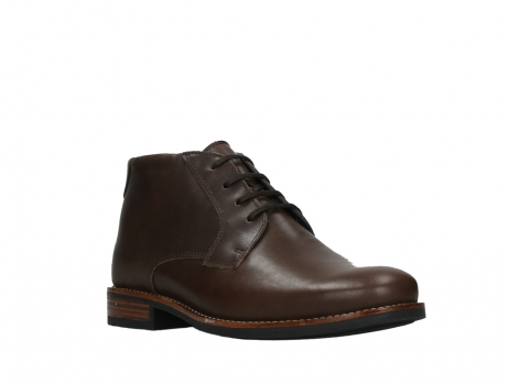 wolky bottines a lacets 02181 montevideo 20300 cuir marron_4