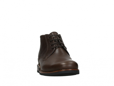 wolky boots 02181 montevideo 20300 braun leder_6