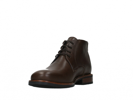 wolky boots 02181 montevideo 20300 braun leder_9