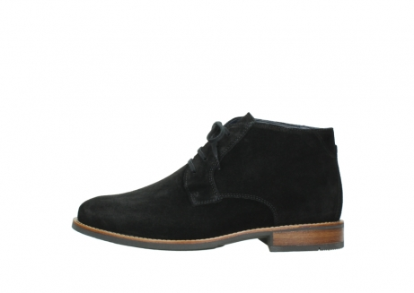 wolky boots 02181 montevideo 40000 schwarz geoltes suede_1