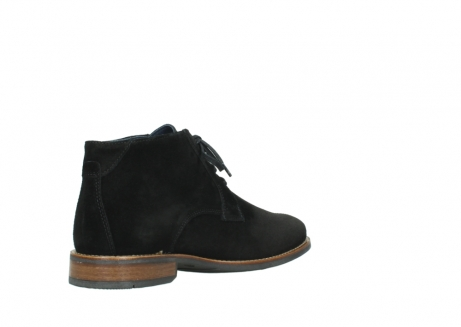 wolky boots 02181 montevideo 40000 schwarz geoltes suede_10