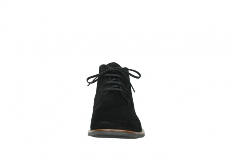 wolky boots 02181 montevideo 40000 schwarz geoltes suede_19