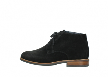 wolky boots 02181 montevideo 40000 schwarz geoltes suede_2