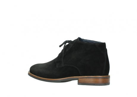 wolky boots 02181 montevideo 40000 schwarz geoltes suede_3