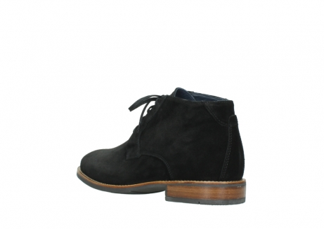 wolky boots 02181 montevideo 40000 schwarz geoltes suede_4
