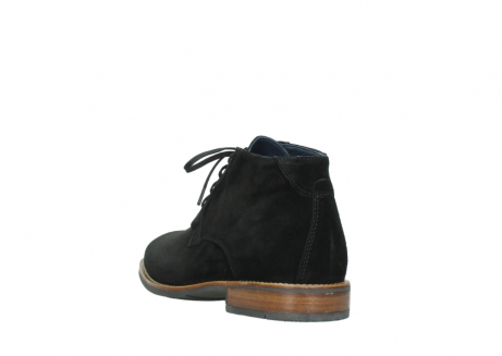 wolky boots 02181 montevideo 40000 schwarz geoltes suede_5