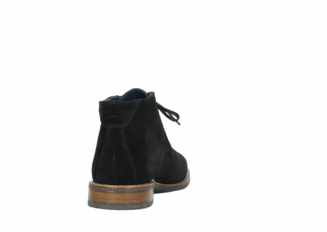 wolky boots 02181 montevideo 40000 schwarz geoltes suede_8