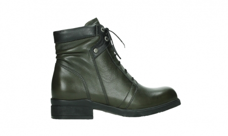wolky lace up boots 02629 center xw 20730 forestgreen leather_24