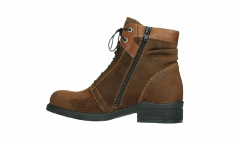 wolky lace up boots 02629 center xw 45410 tobacco suede_14