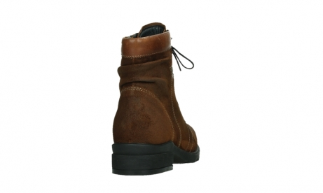 wolky lace up boots 02629 center xw 45410 tobacco suede_20