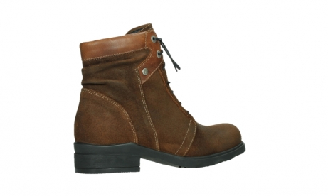 wolky lace up boots 02629 center xw 45410 tobacco suede_23