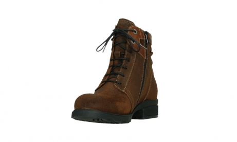 wolky lace up boots 02629 center xw 45410 tobacco suede_9