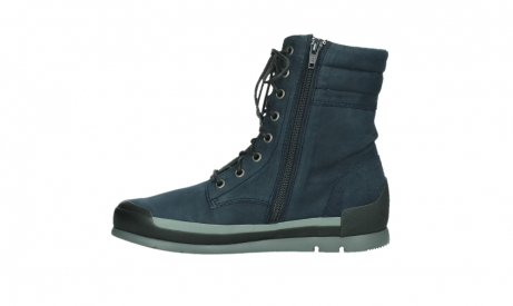 8df1c8624f6 ... nubuckleather_12 wolky lace up boots 02775 adams 13800 blue  nubuckleather_13 ...