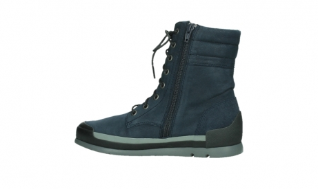 wolky lace up boots 02775 adams 13800 blue nubuckleather_14