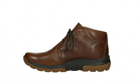 wolky lace up boots 03027 dub cw 24430 cognac leather_13