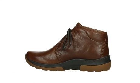 wolky lace up boots 03027 dub cw 24430 cognac leather_14