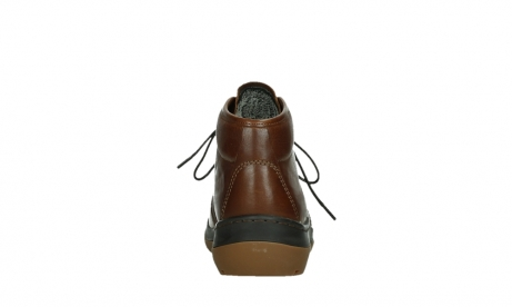 wolky lace up boots 03027 dub cw 24430 cognac leather_19