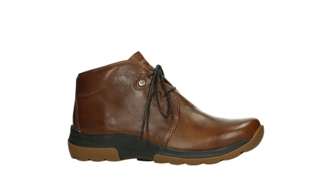 wolky lace up boots 03027 dub cw 24430 cognac leather_2