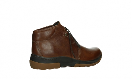 wolky lace up boots 03027 dub cw 24430 cognac leather_23