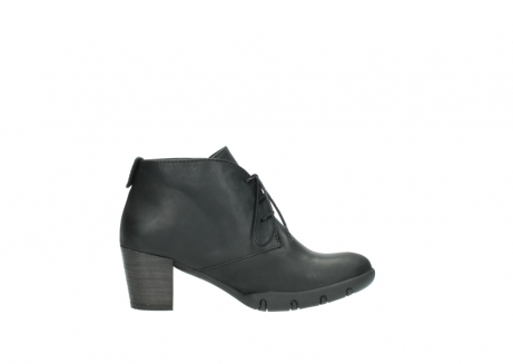 wolky bottines a lacets 03675 bighorn 50000 cuir noir_13