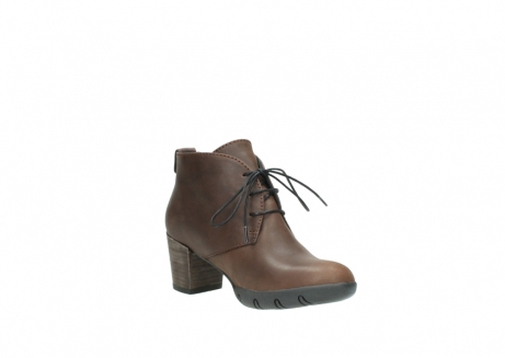 wolky lace up boots 03675 bighorn 50300 brown oiled leather_16