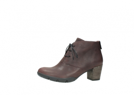 wolky lace up boots 03675 bighorn 50510 burgundy oiled leather_24