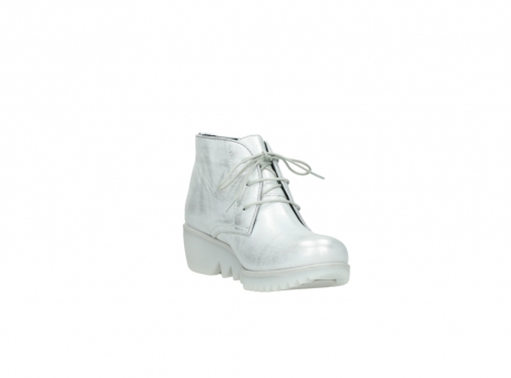 wolky lace up boots 03810 dusky 30130 silver leather_17