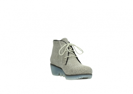wolky lace up boots 03810 dusky 90390 beige printed suede_17