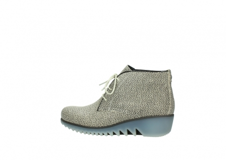 wolky lace up boots 03810 dusky 90390 beige printed suede_2