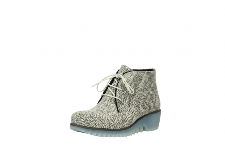 wolky lace up boots 03810 dusky 90390 beige printed suede_22